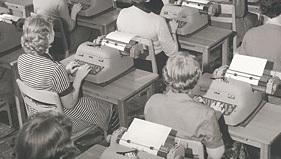 stenographes